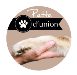 Logo Patte d'Union