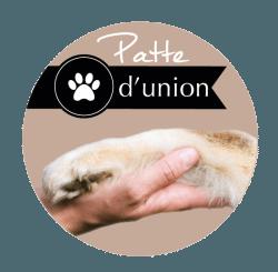 Logo Patte d'Union